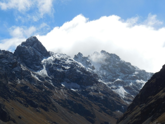Cordillera Banca Mountains 5