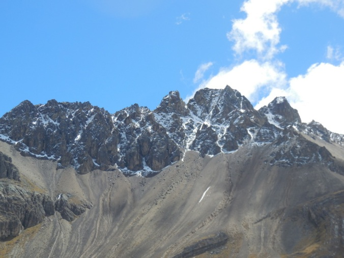 Cordillera Banca Mountains 7