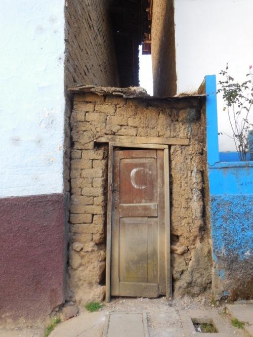 Door of the day 1