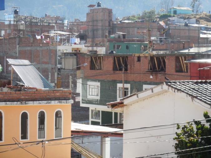 Huaraz jumble 1
