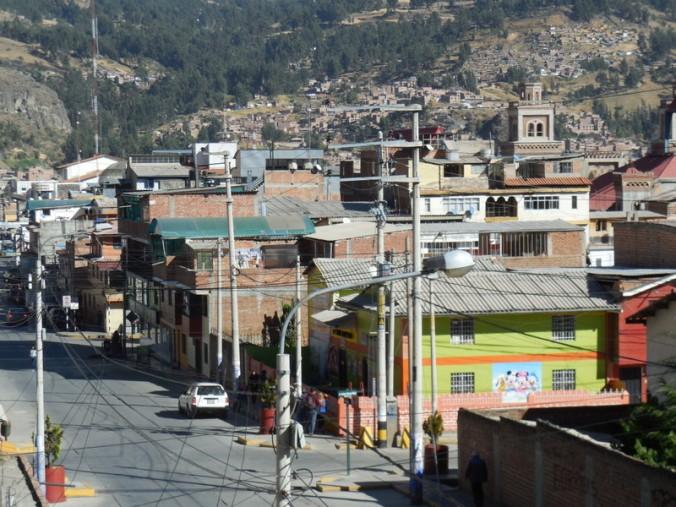 Huaraz jumble 2