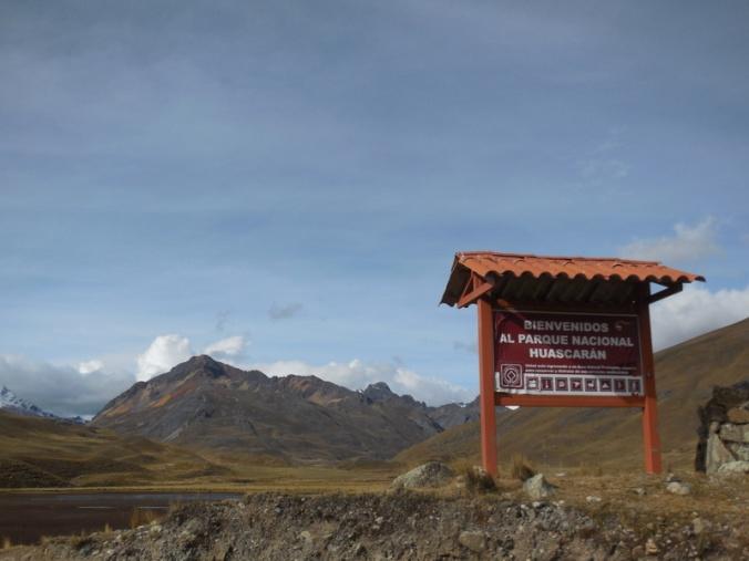 Huascaran National Park 2