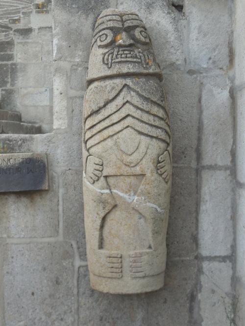 Inca icon