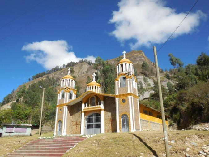 La Unino church
