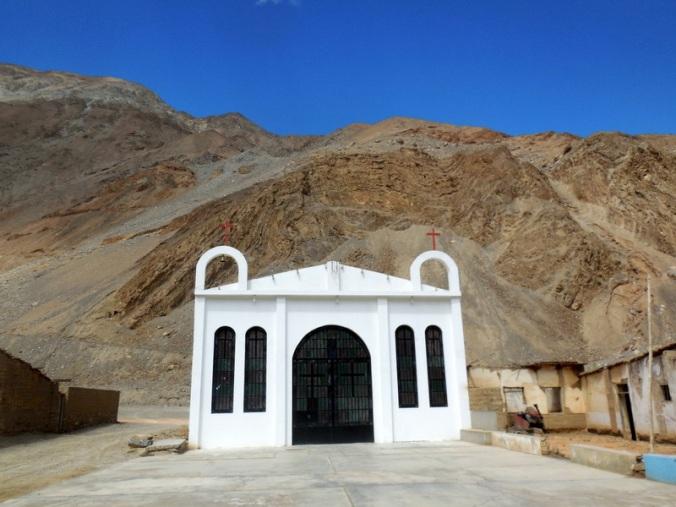 Mirador Church