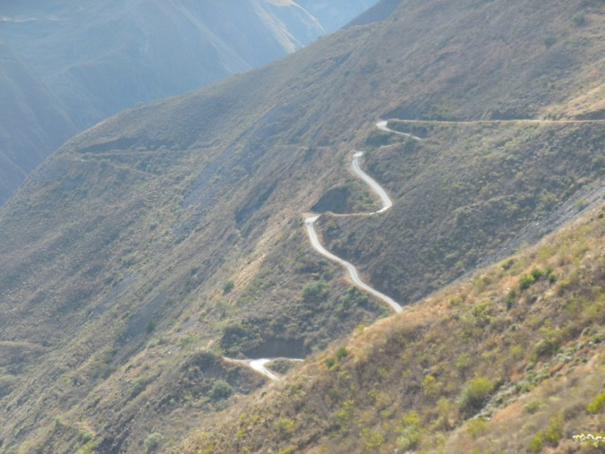 Our switchbacks 3