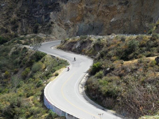 Our twisty downhill 2