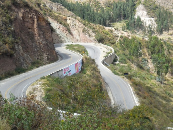 Our twisty downhill 3