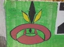 Political icon 1