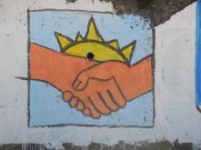 Political icon 11