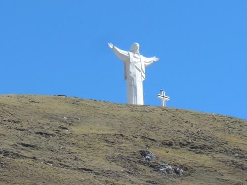 San Pedro de Cajas Jesus 4