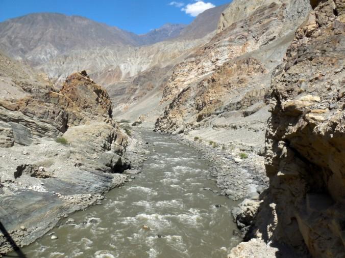 Santa River canyon 4