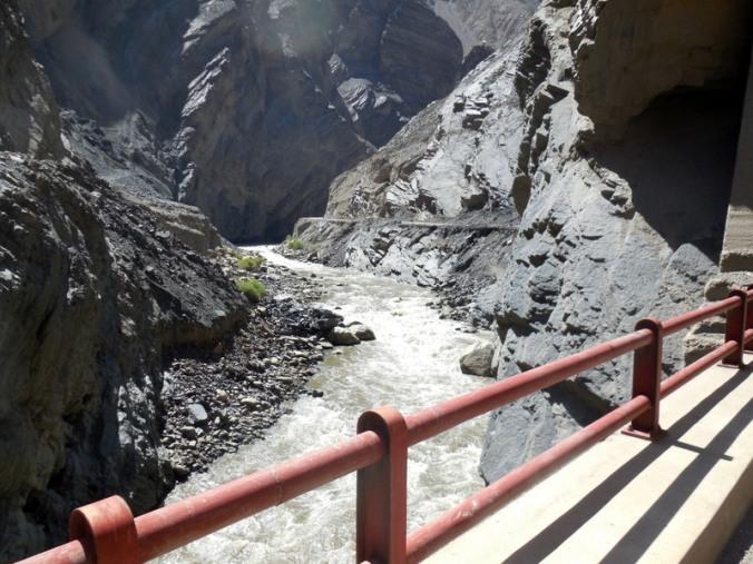 Santa River canyon 6