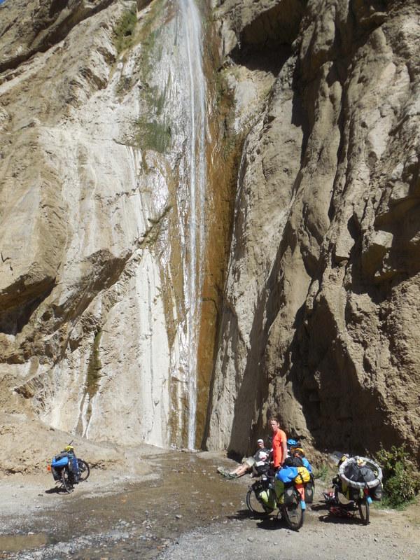 Santa River canyon 8