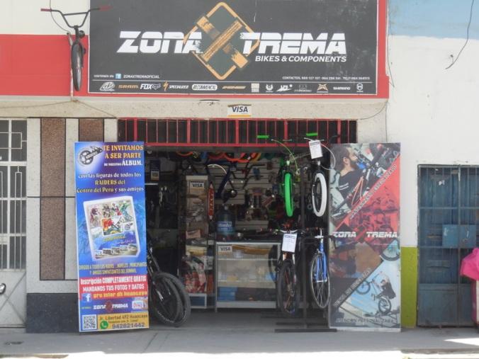 Zona Xtrema