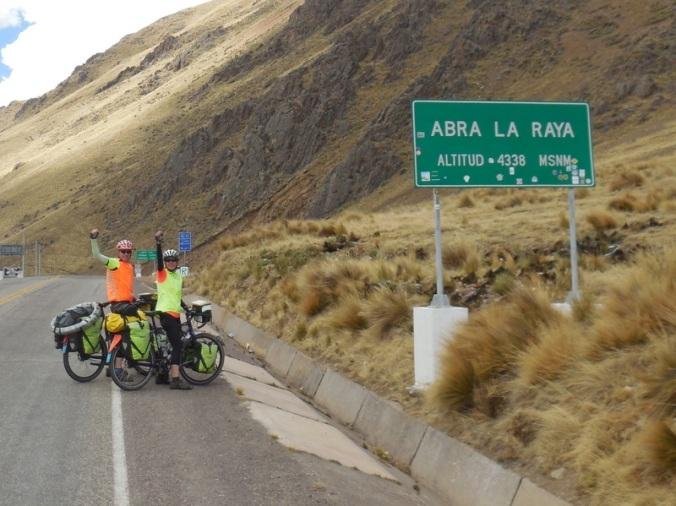 Abra la Raya Pass 1