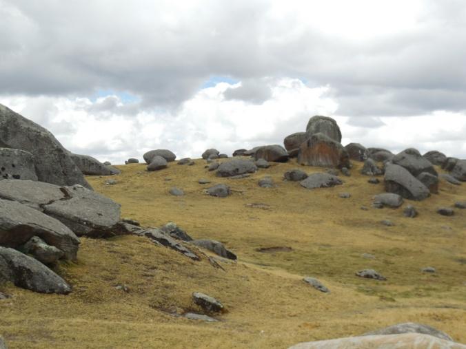 Andes rocks 4