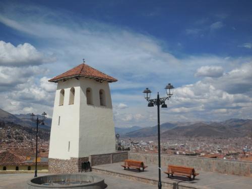 Big city Cusco 2