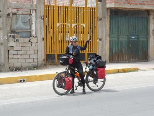 Biker 7
