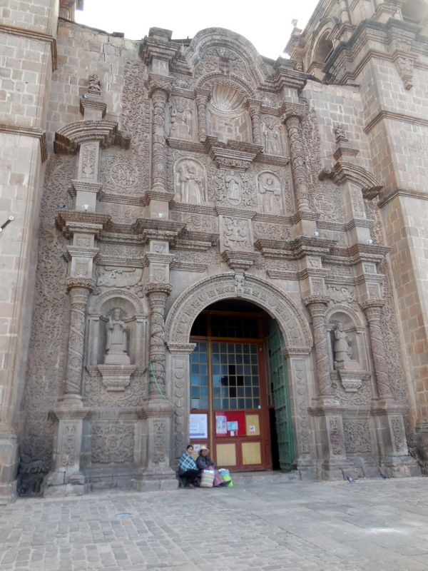 Cathedral front 1