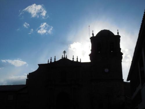 Cathedral San Perdo Martir - Juli 12