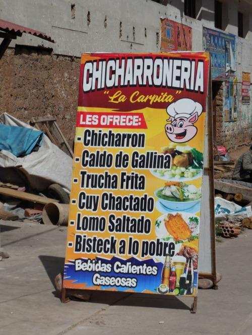 Chicharroneria
