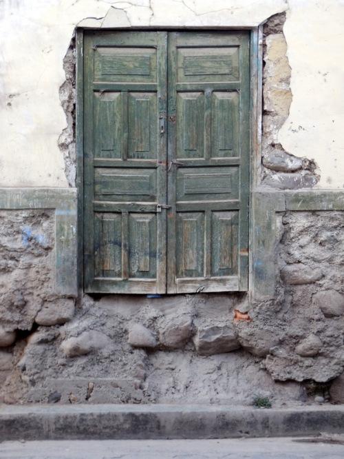Door of the day 3