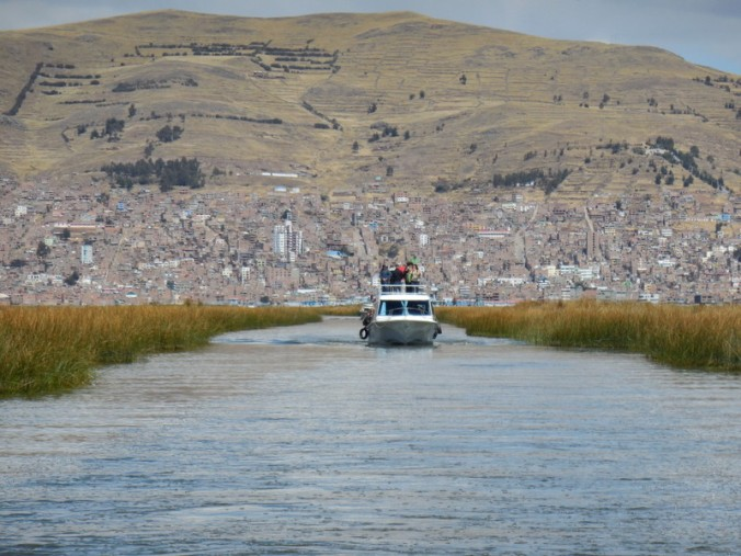 Heading out of Puno-001
