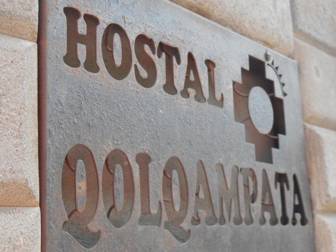 Hostal Qolqampata