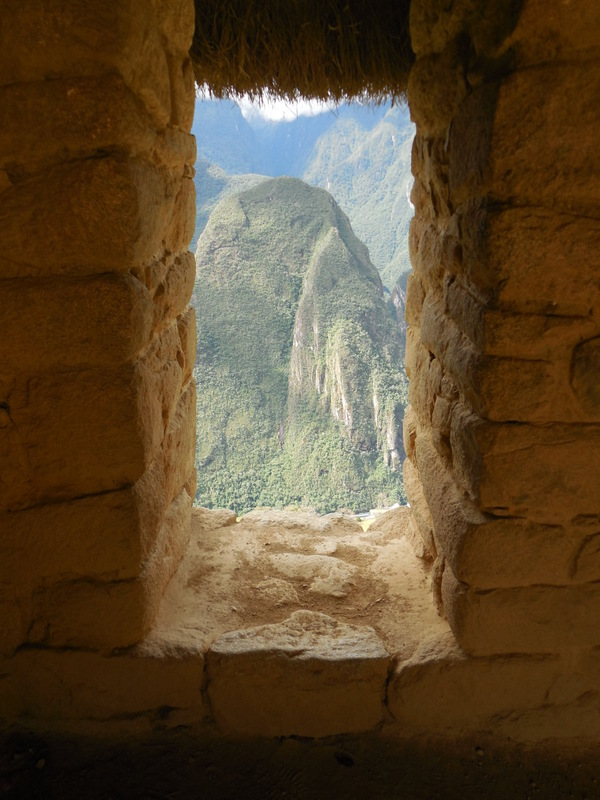 Inca window 1