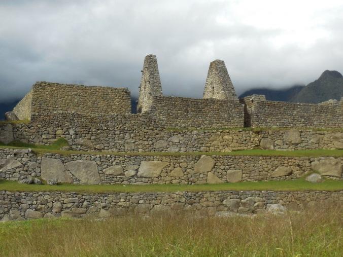 Machu Picchu buildings 3