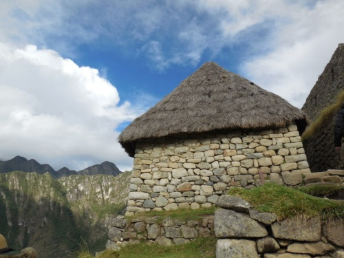 Machu Picchu buildings 7