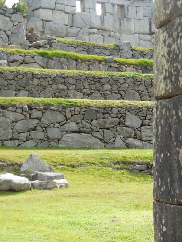 Machu Picchu terraces8