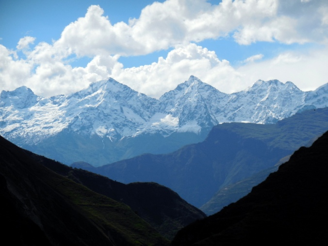 Mountains west of Curahuasi 13