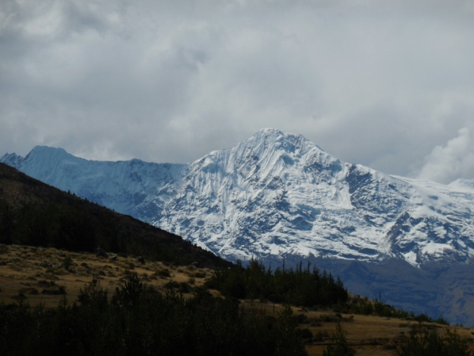 Mountains west of Curahuasi 6