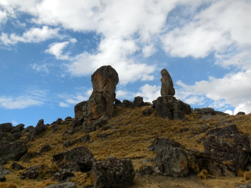 Nice rock formations 1