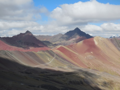 Rainbow Mountain 10