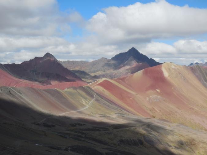 Rainbow Mountain 10