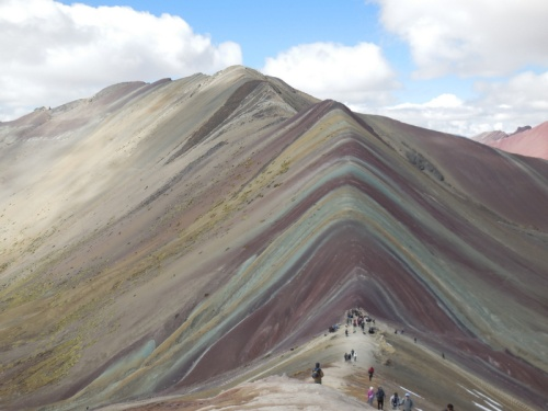 Rainbow Mountain 4
