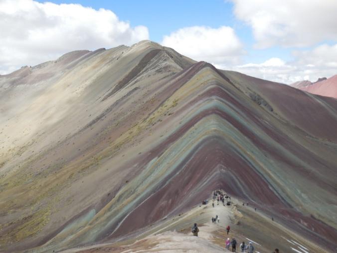 Rainbow Mountain 4