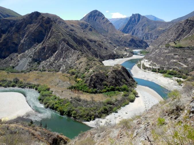 Rio Blanco 2