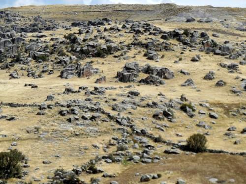 Rock and rock walls