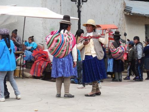 Santa Rosa festival day 2