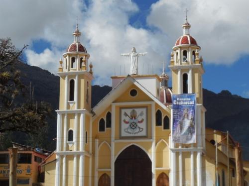 Uripa church