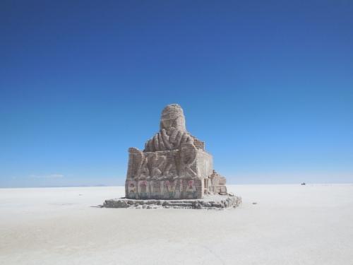Dakar monument 12