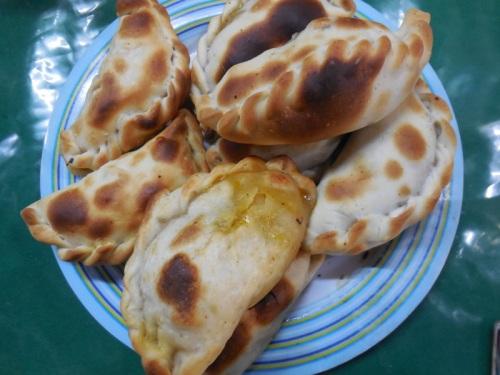 Empanada baked 2
