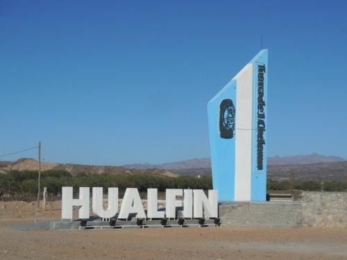 Hualfin