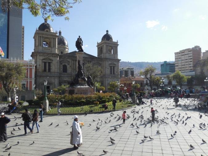 Plaza de Armas 1-001