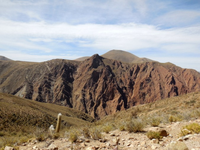 Red mountain 1