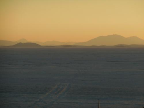 Sunset on the island 8